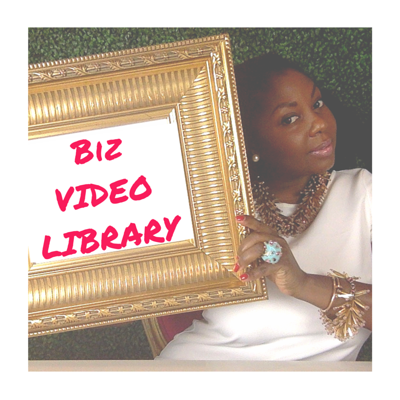 Video Business Library